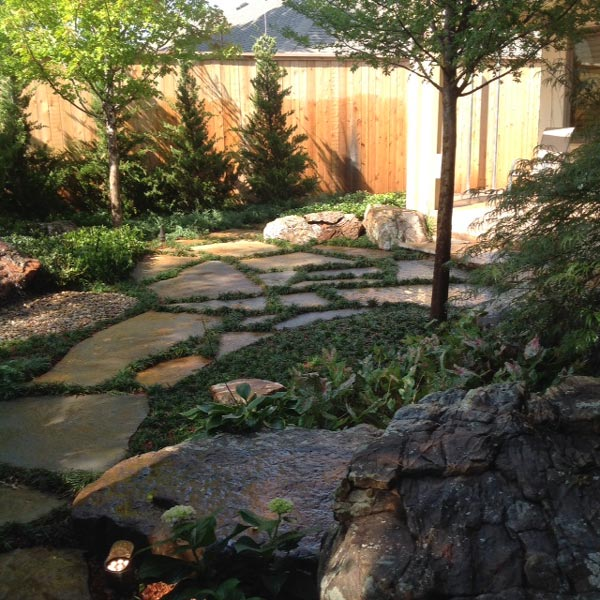 Local Landscaping Contractors